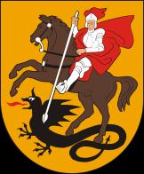 Marijampoles miesto logo