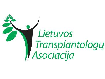 Transplantacijos Asociacijos Logo